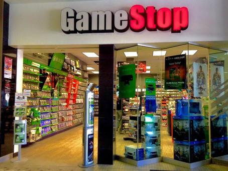 GameStop Готовится Держать Удар Отчетности; RH, Adobe Наготове: План Действий Инвестора