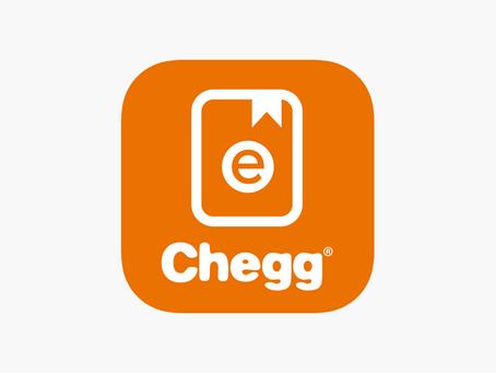 Компания Chegg Расцветает, Ведь Дистанционное Обучение- Это Навсегда
