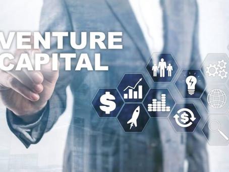 Венчурный Капитал Вливает В Технологические Компании Рекордными Темпами