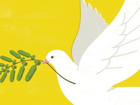 Движение К Миру На Ближнем Востоке Положило Начало Неистовой Гонке Вооружений