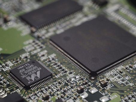 Nvidia, AMD... : Пять Акций Вблизи Точек Покупки, Пока Пандемический Тренд В Силе