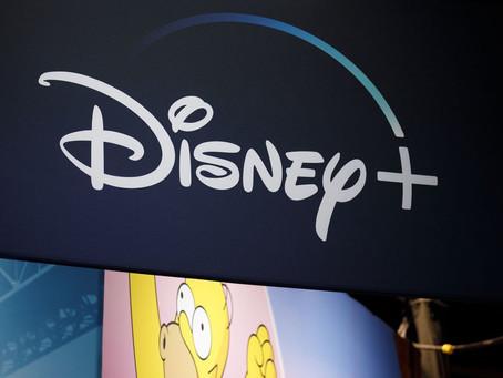 Disney, Компании Электрокаров, AMC Отчитываются: План Действий Инвестора
