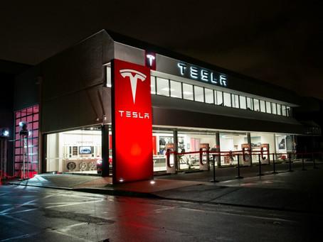 Акции Заканчивают Неделю Спокойной Сессией; Snap, Tesla В Зонах Покупки