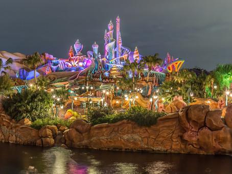 В Ожидании Результатов Disney, GM Отчитывается На Фоне Дефицита Чипов: План Действий Инвестора