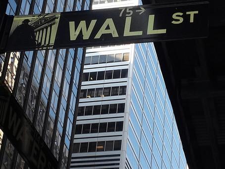Ротация Секторов Фондового Рынка Нагревается, Nasdaq Замерзает; Эти Секторы Скачут