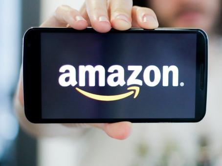 Отчеты Amazon, Лидеров Кибербезопасности И Биотеха; Данные О Занятости: План Действий Инвестора