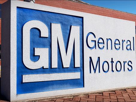 Фондовый Рынок Отступает, Nasdaq Опускается До Ключевого Уровня; Прорыв GM