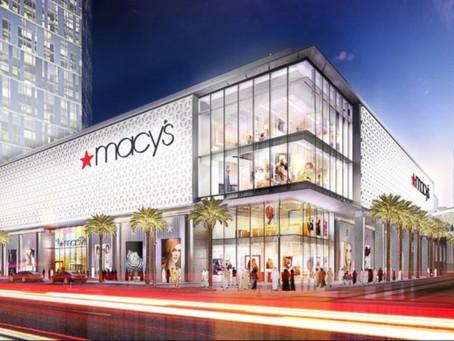 Акции Macy'S И Универмагов В Целом, Показывают Впечатляющий Рост, Но Будущее Все Еще Неопределенное