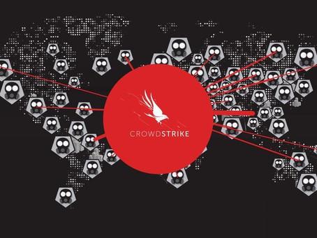 """Кибербезопасность CrowdStrike: Преобразует Выигрыш """"Конечных Точек"""" В Победу В Облачной Безопасности"""