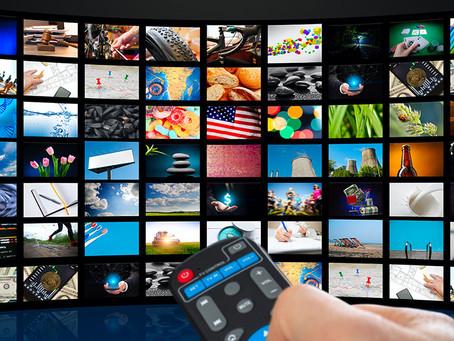 Цифровая Рекламная Дуополия Google и Facebook Не Доминирует В Быстрорастущем ТВ По Подписке