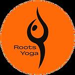 Roots Yoga Logo