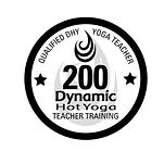 200 Hr Teacher Training Logo