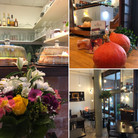 Cafe Salikum, Frühstück in Hannover den ganzen Tag,Frühstücksbuffet,