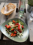 Cafe Salikum, Mittagstisch in Hannover ,frische Salate, Quiche, Pasta, Bowl, klassische Küche