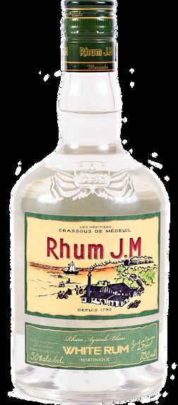 Rhum Blanc - 50% ABV