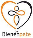 DerBienenpate_Logo_Rand_weiss_Web_Logo_V