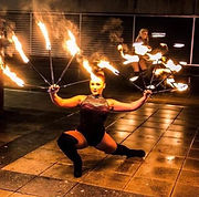 Fire Breathers