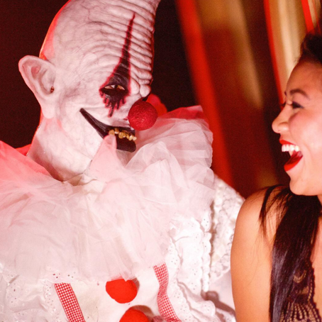 How to Create a Twisted Circus for your Halloween Event