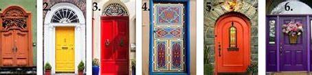 Önismereti úton 2.  Melyik ajtót nyitottad ki?