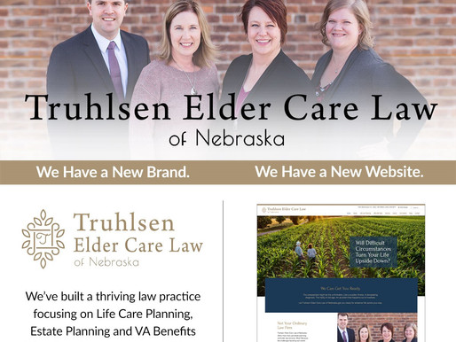 Law Firm Led by Rachel Truhlsen Unveils New Name