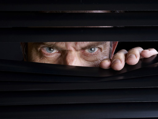 Paranoid Parents: Justified Suspicion or Cognitive Decline?