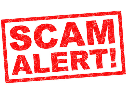 Watch Out for VA Pension Poaching Scams