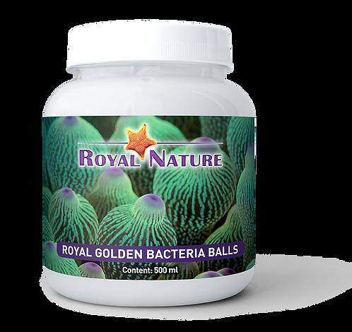 ROYAL GOLDEN BACTERIA BALLS