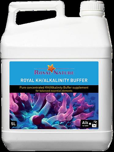 ROYAL KH/ALKALINITY BUFFER LIQUID