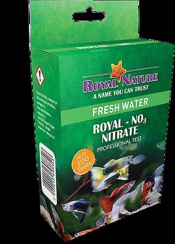 ROYAL NITRATE PROFESSIONAL FRESH WATER TEST KIT