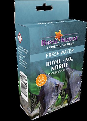 ROYAL NITRITE PROFESSIONAL FRESH WATER TEST KIT