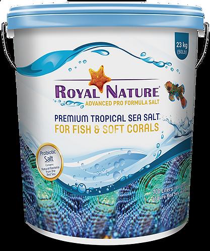ADVANCED PRO FORMULA SALT
