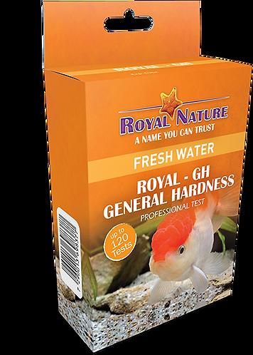 ROYAL GENERAL HARDNESS PROFESSIONAL FRESH WATER TEST KIT