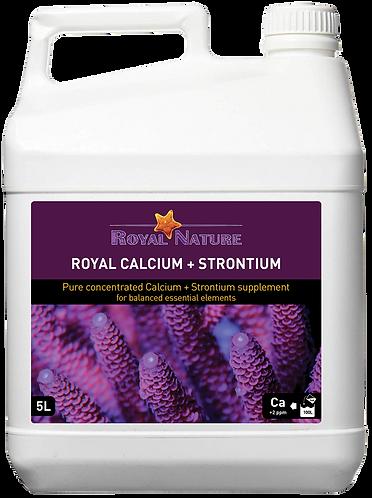ROYAL CALCIUM + STRONTIUM LIQUID
