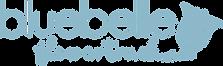 Bluebelle Flower Truck Logo