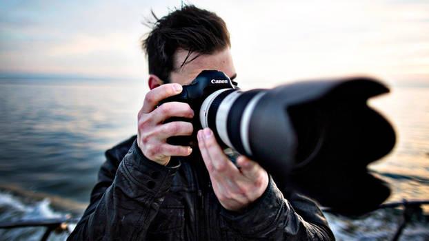 Profesionalių fotografų atvykimo į Jūsų renginį galimybė