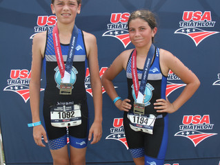 USAT Youth and Junior National Championships
