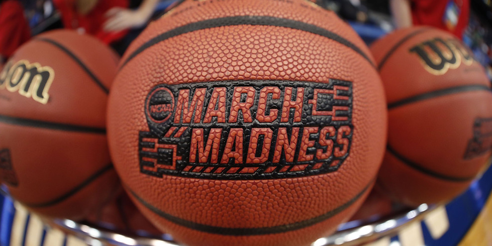 Rap Session: March Madness