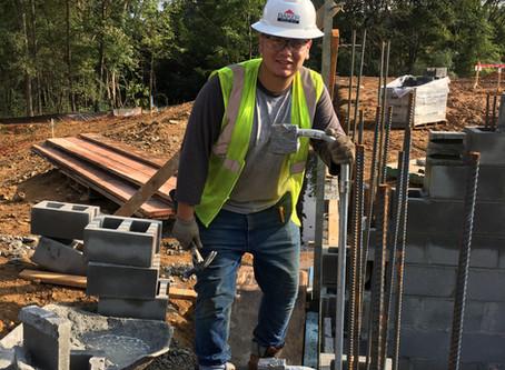 Meet Cristian, Future Electrician
