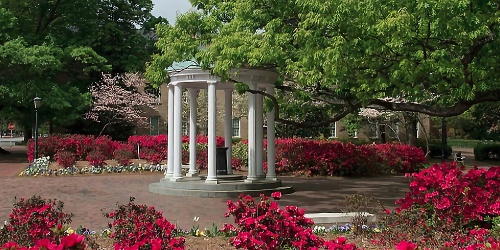 UNC Information Session and Tour