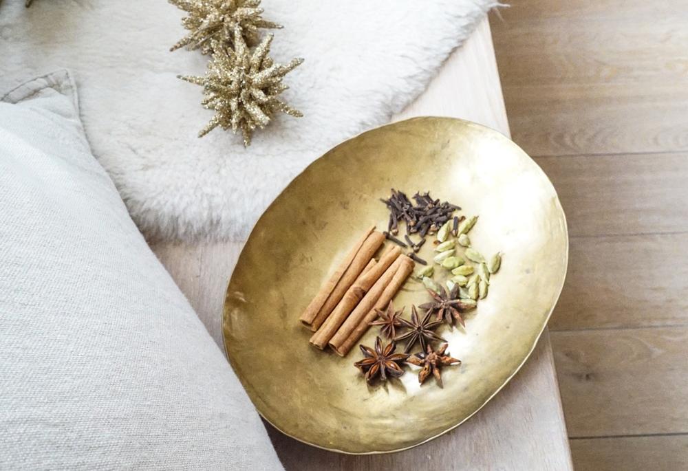 Zimt, Sternanis, Kardamom und Co. - wie wirken sich diese weihnachtlichen Gewürze auf unsere Gesundheit aus?