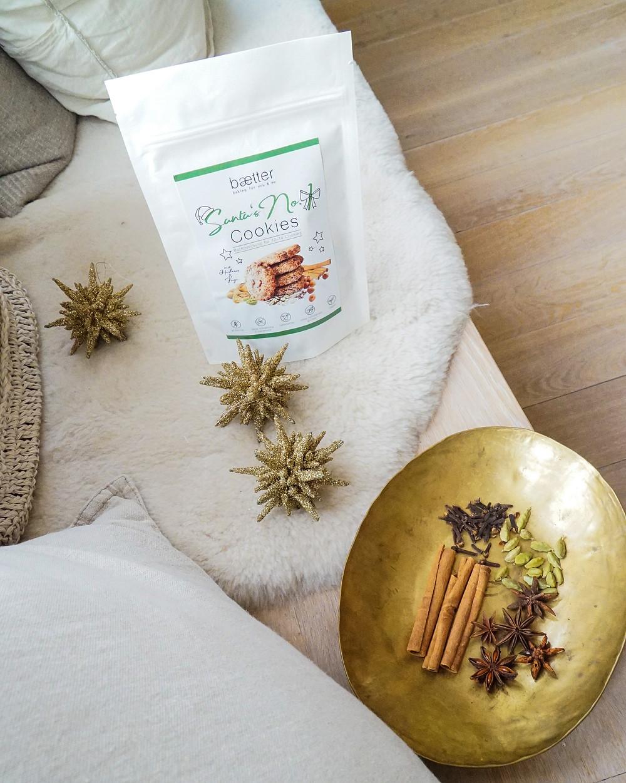 Santa Cookies von baetter baking