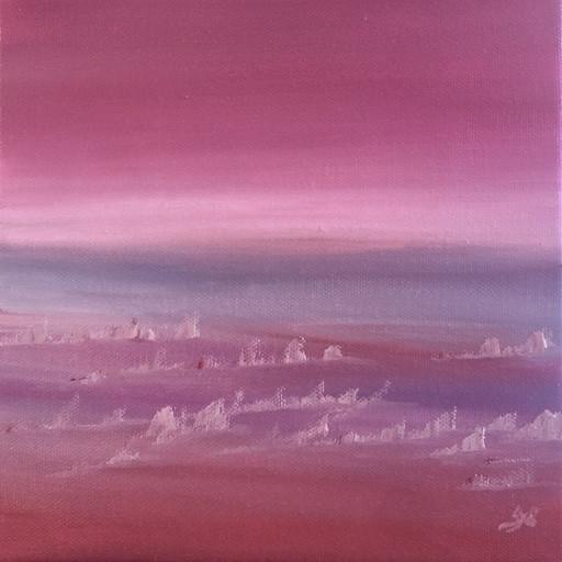Come in una nebbia rosa - AVAILABLE