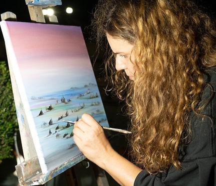 ILARIA SPEROTTO VISUAL ARTIST
