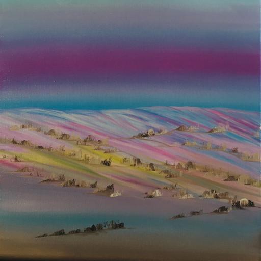 Sognando l'aurora boreale - AVAILABLE