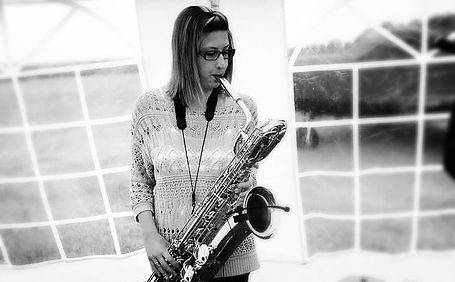 MAXJam Music in Ibstock can put you in touch with teachers for Saxophone, Trumpet, Clarinet and Flute