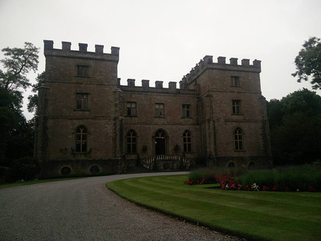 Solo Acoustic Guitar Wedding singer At Clearwell Castle