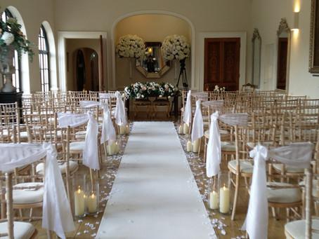 Staffordshire Wedding Singer - Alrewas Hayes, Burton On Trent