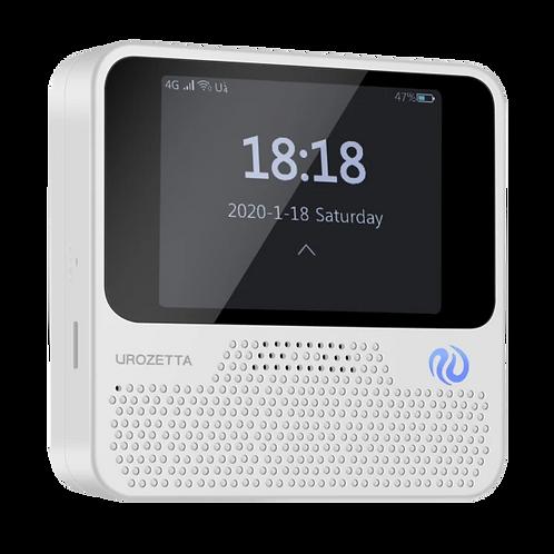 Urozetta Cloud | Powerful Mi-Fi | Simless Wi-Fi Pro Limited Edition