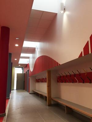 Ecole Saint-Louis Tourcoing