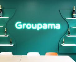 Groupama Épernay